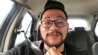 我的第一次Vlog,带你看看Patihan张什么样