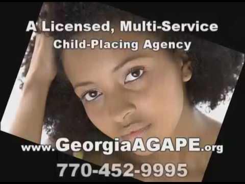 Adoption Athens GA, Adoption Facts, Georgia AGAPE, 770-452-9995, Adoption Athens