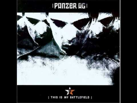 Panzer AG - It is all in your head