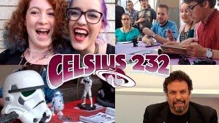 Érase un Festival Celsius 232 de fantasía y ciencia ficción… 2015
