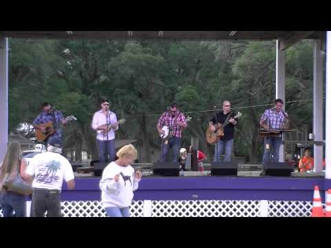 Cumberland River - Harlan Man - 5/12/12