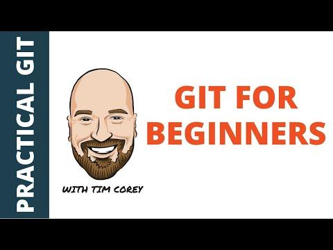 Git Tutorial for Beginners: A Quick Start Guide