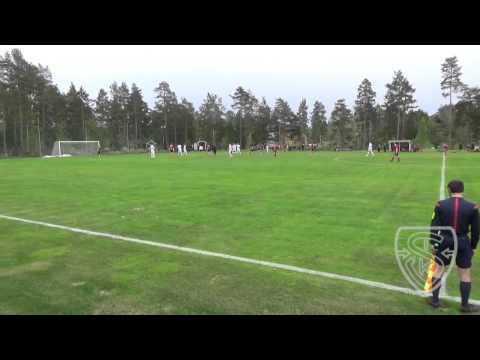 Stugsunds IK - Edsbyns IF FF (Halvlek 1)