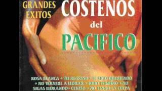 Los Costeños del Pacifico   Nuestro destino
