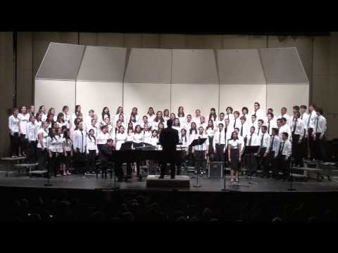 In Concert XII - Choir - Placido e il mar from Idomeneo - Wolfgang A Mozart