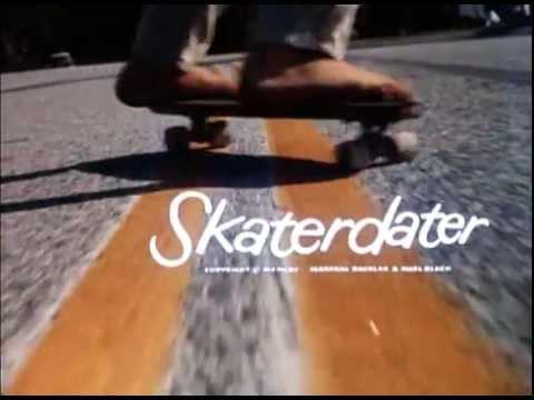 SkaterDater National Film Registry Vote 2015