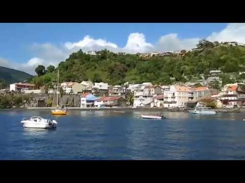 St Pierre, Martinique