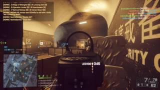 Battlefield 4 | PC | Bursting AK-12 on Locker | Part 2