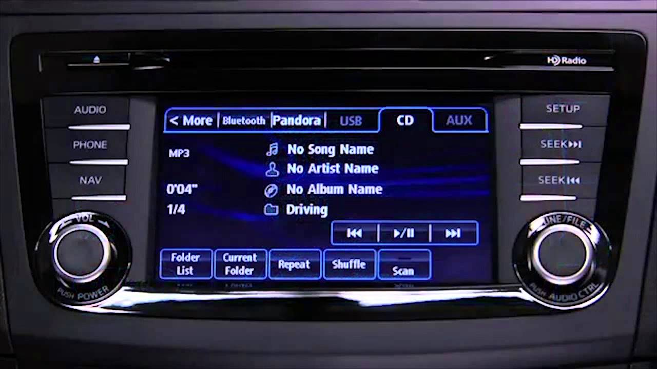 2017 Mazda3 Audio Control Auxiliary And Usb For The Touch Screen Infotainment System Tutorial