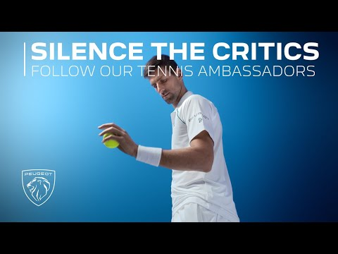 This commercial hits totally different after the final… or is it just me? How are you going to silence the critics when the crowd is finally on your side? Oh the excitement and beauty of sports and life… Do you guys think Novak converted most of the Tennis fans after Sunday?