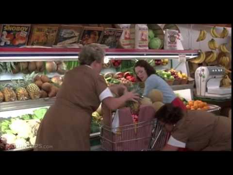 Prize Winner of Defiance Ohio 4 9 Movie CLIP   Shopping Spree 2005 HD 1