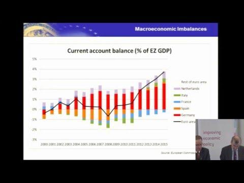 """Europe at a crossroads"" speech by François Villeroy de Galhau - Governor of Banque de France"