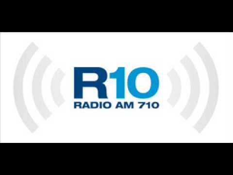 Radio 10 Tete Coustarot