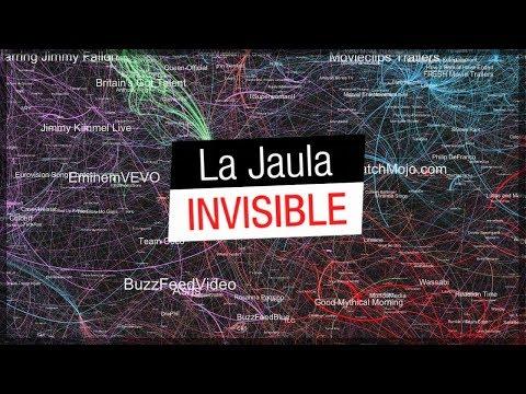 La Jaula Invisible en que Vivimos