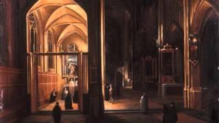 Johann Sebastian Bach - Trio Sonata in C BWV 529 II Largo
