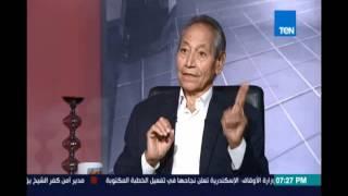 د.جودة عبد الخالق  يروي عن ذكرياته وشعوره بعد هزيمة 67 حتي نصر أكتوبر 73