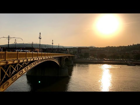 48 hours is too short for Budapest