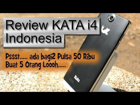 KATA i4 Review Indonesia : Frame Metal yang Langsing