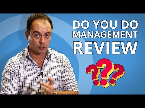 Management Review ISO 9001 Advanced Implementation With These 3 Tips!