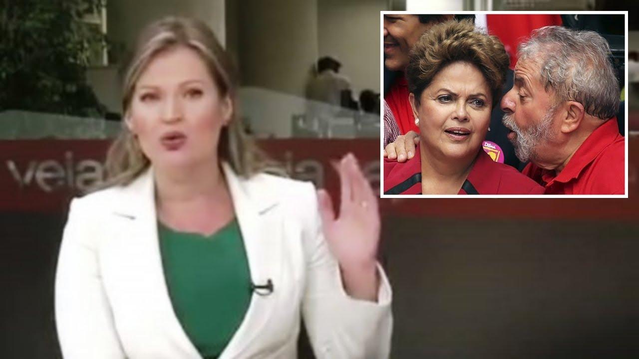 ➜ O vídeo que causou a demissão de Joice Hasselman da Veja - YouTube 9968cad142