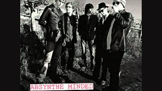 Clock is ticking - Absynthe Minded - New day