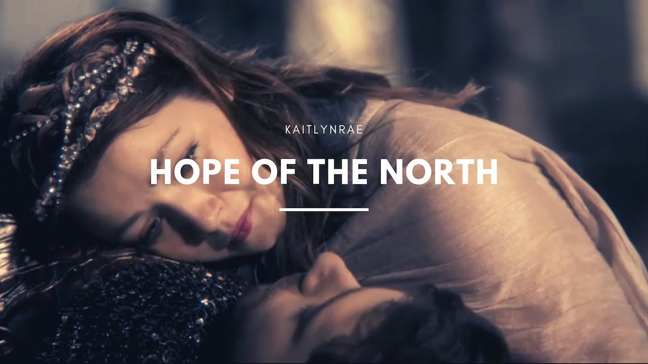 Hope of the North (Robb Stark/Game of Thrones FanFiction Trailer)