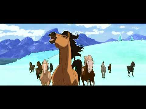 Мультфильм спирит душа прерий 2002 смотреть онлайн бесплатно в хорошем качестве