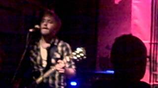 The Blue Veins: Jukehouse Queen (live at T.T. the Bear