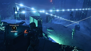 Mass Effect: Andromeda Walkthrough - Voeld Vault + Bonus Room