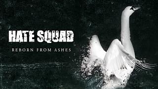 HATE SQUAD // New album