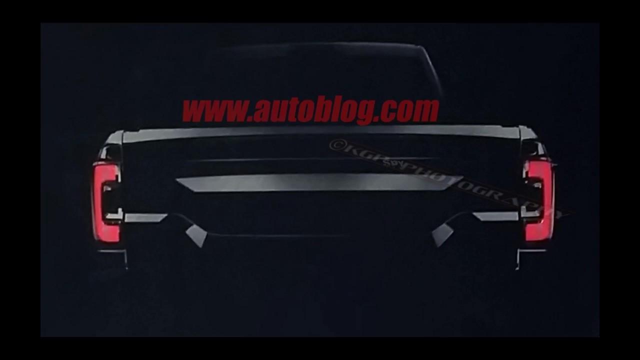 FCA Delays Jeep Grand Wagoneer And Next Generation Heavy Duty Ram - Chrysler dashboardanywhere