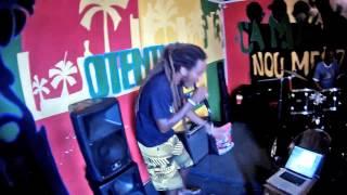 Natty Gong - Lifestyle #6 (Rehearsal Paradize SoundSystem Burning 2013)