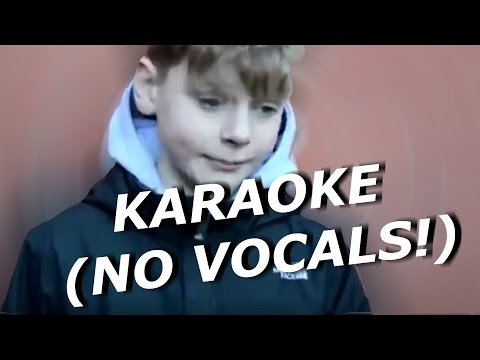 Little T - Road Rage - Karaoke  - NO VOCALS! Instrumental