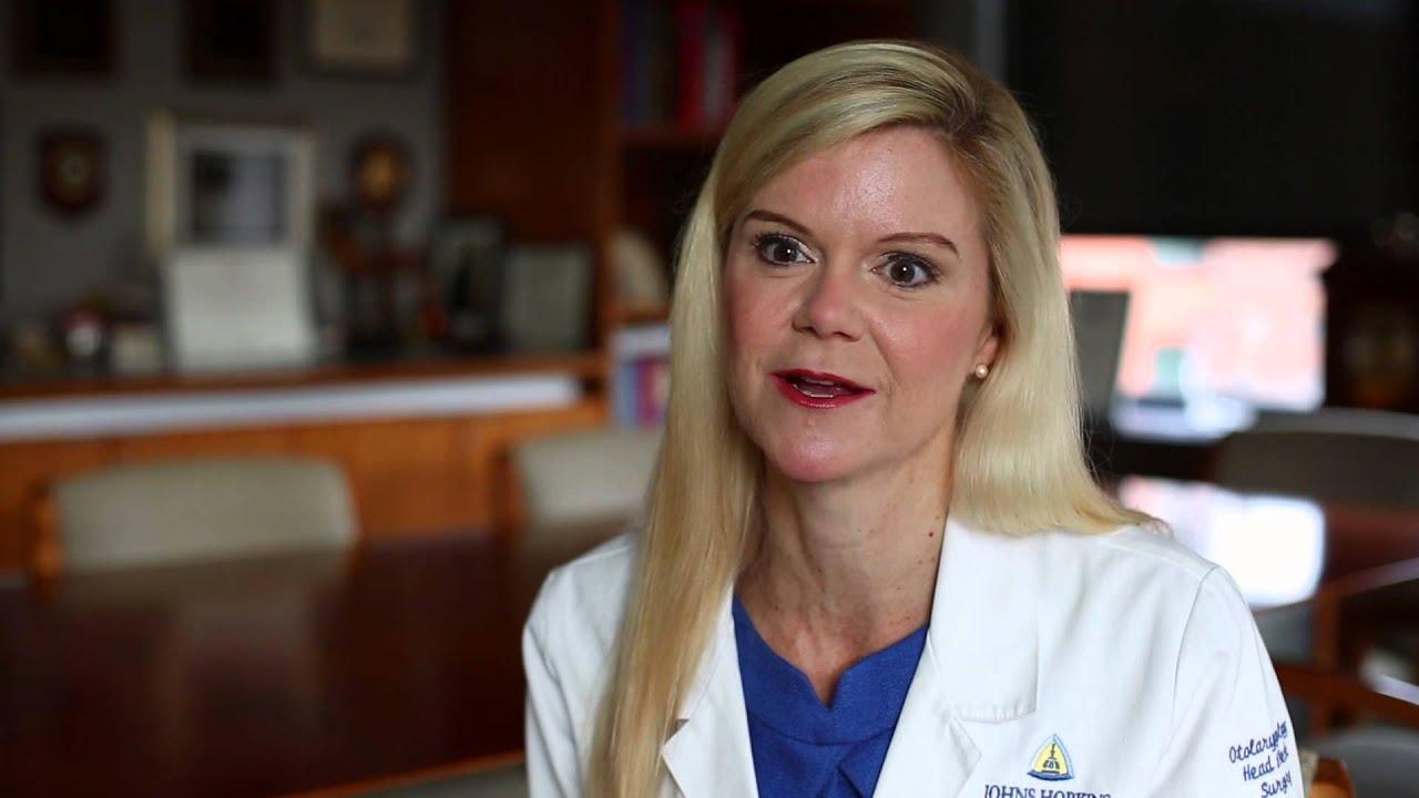 Facial Plastic and Reconstructive Surgery: Johns Hopkins | Q&A