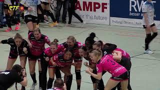 Handball Saison beendet - Fussballpause verlängert
