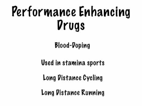 is it okay to use performance enhancing drugs in sports Read cnn's fast facts on performance-enhancing drugs in sports and learn more about professional athletes in connection with steroids, hgh and other peds.