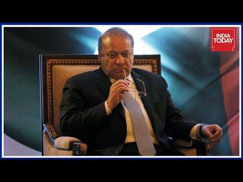 Pakistan Supreme Court Disqualifies Prime Minister Nawaz Sharif