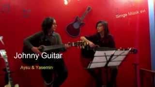 Aysu Yasemin Johnny Guitar