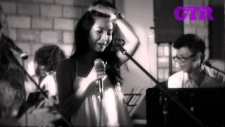 Work - Iggy Azalea (Live Cover ft. Ashley)