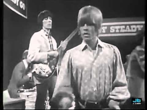 The Rolling Stones - Under My Thumb (Ready Steady Go - May 27, 1966)