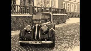тест-драйв BMW 320