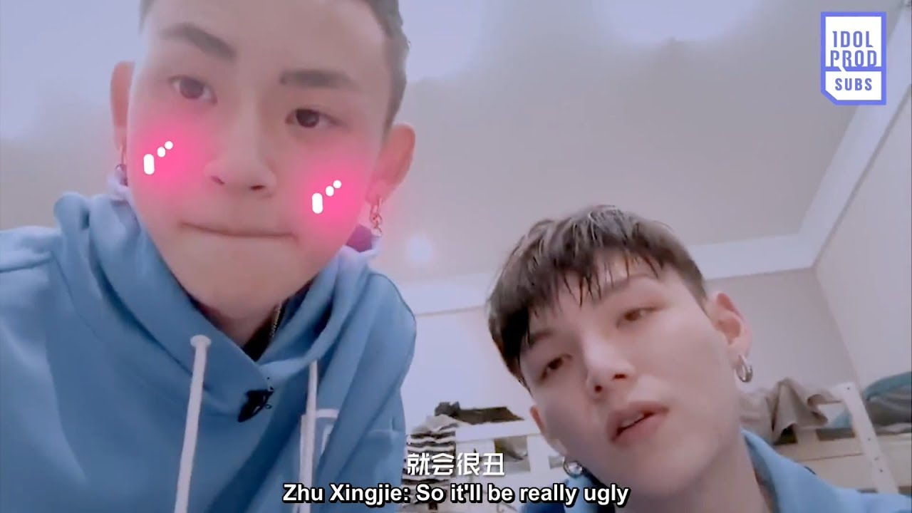 Image result for xingjie and xiao gui room party