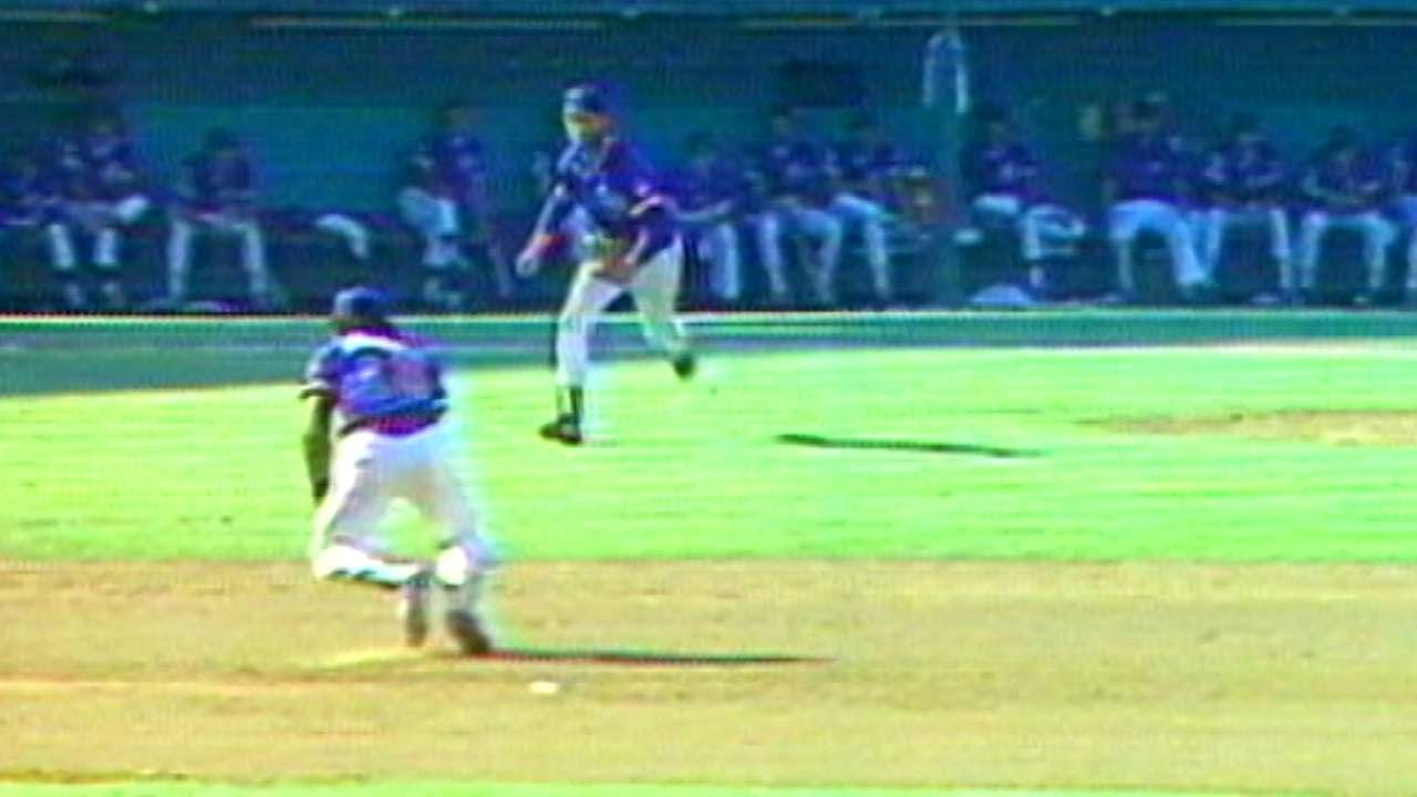 What Bill Buckner Meant to the Chicago Cubsand to Me