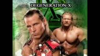 WWF Themes-Old DX (Run DMC)