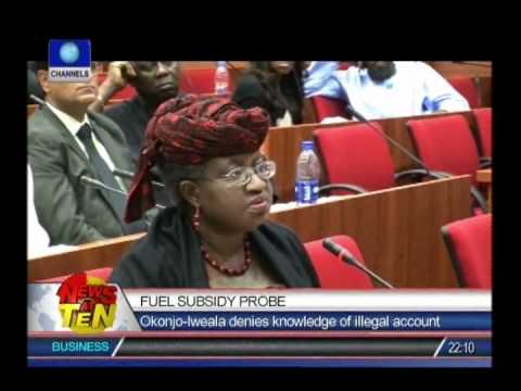 Senate committee uncovers illegal NNPC account with JP Morgan