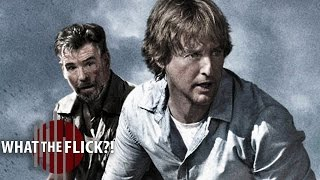 No Escape Official Movie Review