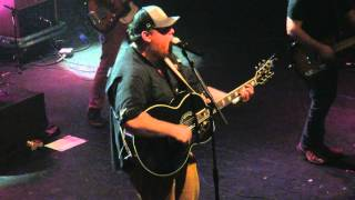 Luke Combs - A Long Way - Live - Georgia Theatre - Athens, GA - 2/20/16 Mp3