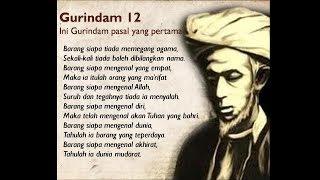 Download Video Gurindam 12 - Makna Kehidupan by JHF/jogja hiphop foundation MP3 3GP MP4
