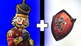 TOP 10 BEST BACKBLING - SKIN COMBINATIONS IN (Fortnite Battle Royale)