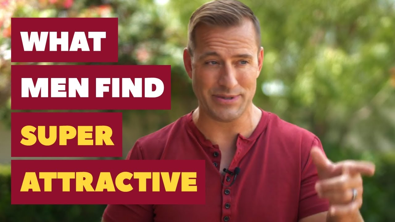 Download New! What Men Find Super Attractive | Dating Advice for Women by Mat Boggs